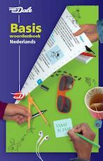 Van Dale Basiswoordenboek Nederlands - Marja Verburg, Monique Huijgen (ISBN 9789460772887)