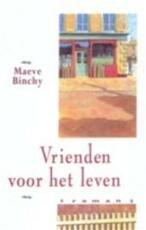 Vrienden voor het leven - Maeve Binchy, René Huigen (ISBN 9789022534670)