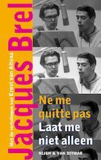 Mijn vlakke land / Le plat pays - Jacques Brel (ISBN 9789038803319)