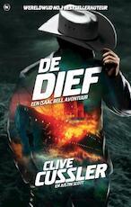 De dief - Clive Cussler, Justin Scott (ISBN 9789044350845)