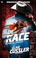 De Race - Clive Cussler, Justin Scott (ISBN 9789044350883)