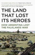 Land That Lost Its Heroes - Unknown (ISBN 9781408834404)