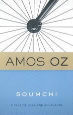 Soumchi - Amos Oz (ISBN 9780547636931)