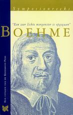 Boehme - Peter Huijs (ISBN 9789067326438)
