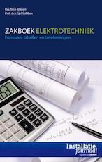 Zakboek elektrotechniek - Nico Kluwen, Sjef Cobben (ISBN 9789462451995)