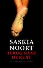 Terug naar de kust - Saskia Noort (ISBN 9789041413475)