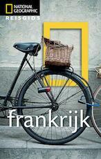 Frankrijk - Rosemary Bailey (ISBN 9789021562575)