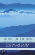 Path to Freedom - Dalai Lama (ISBN 9780349115818)