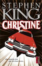 Christine - Stephen King (ISBN 9789021016115)