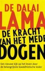 De kracht van het mededogen - Dalai Lama, H. van Teylingen (ISBN 9789055011865)