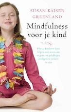 Mindfulness voor je kind