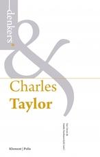 Charles Taylor - Ger Groot (ISBN 9789086871988)