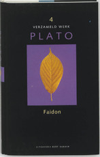 Plato - Verzameld werk IV Faidon - Plato (ISBN 9789035115101)