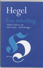 Hegel een inleiding in zijn denken - G.W.F. Hegel (ISBN 9789053527771)