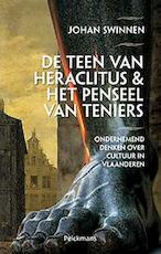 De teen van Heraclitus en het penseel van Teniers