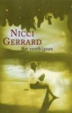 Het voorbijgaan - Nicci Gerrard (ISBN 9789022540114)