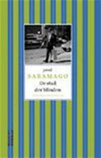 De stad der blinden - Jose Saramago (ISBN 9789029076111)