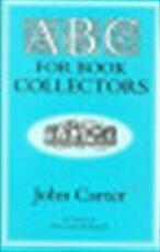 ABC for book collectors - John Carter, Nicolas Barker