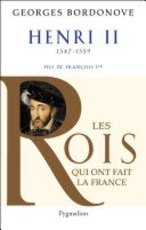 Henri II - Georges Bordonove (ISBN 9782756411293)