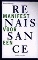 Manifest voor een renaissance - Bernard Besret, Annie Degroote (ISBN 9789064163463)