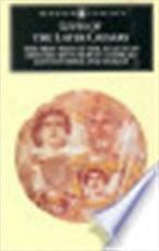 Lives of the Later Caesars - Scriptores Historiae Augustae (ISBN 9780140443080)