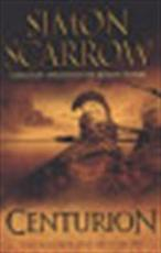 Centurion - Simon Scarrow (ISBN 9780755348367)