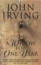 A Widow for One Year - John Irving (ISBN 9780552997966)