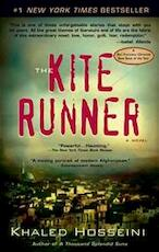 The kite runner - Khaled Hosseini (ISBN 9781594480003)