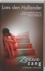 Zwanenzang - Loes den Hollander (ISBN 9789061122166)
