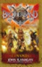 Brotherband: The Invaders - John Flanagan (ISBN 9780440869955)