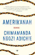 Amerikanah - Chimamanda Ngozi Adichie (ISBN 9789023455028)