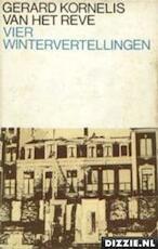 Vier wintervertellingen (geautoriseerde vertaling van Hanny Michaelis) - Gerard Kornelis van het Reve