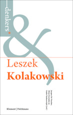 Leszek Kolakowski - De Visscher Jacques (ISBN 9789028977686)