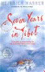 Seven Years in Tibet - Heinrich Harrer (ISBN 9780586087077)