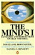 The mind's I - Douglas R. Hofstadter, Daniel C. Dennett (ISBN 9780140062533)