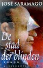 De stad der blinden - José Saramago, Harrie Lemmens (ISBN 9789057136467)