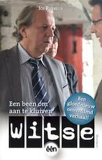 Witse - Jos Pierreux (ISBN 9789089242129)