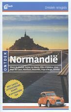 Ontdek Normandië - Klaus Simon (ISBN 9789018039509)