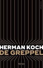 De greppel - Herman Koch (ISBN 9789026338571)