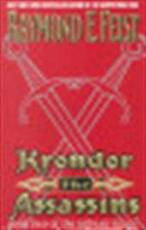 Krondor, the assassins - Raymond E. Feist (ISBN 9780380803231)