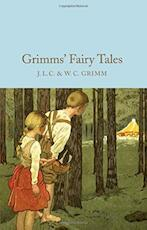 Grimms' Fairy Tales - Brothers Grimm, W. c. Grimm (ISBN 9781509826667)