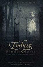 Embers - Sándor Márai (ISBN 9780141004310)