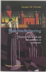 Muzenschemering - J. Visscher (ISBN 9789077070451)