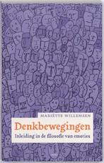Denkbewegingen - Mariette Willemsen, Mariëtte Willemsen (ISBN 9789026321962)