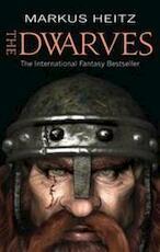 Dwarves - Markus Heitz (ISBN 9781841495729)