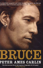 Bruce: Bruce Springsteen Biography - Peter Ames Carlin (ISBN 9781471141935)