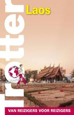 Trotter Laos - Trotter (ISBN 9789401440080)