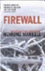 Firewall - Henning Mankell (ISBN 9780099459057)