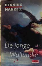 De jonge Wallander - Henning Mankell (ISBN 9789044518153)
