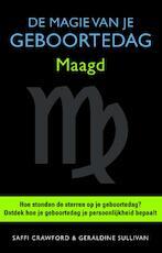 Maagd - Saffi Crawford, Geraldine Sullivan, Hans P. Keizer (ISBN 9789045202044)